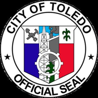 Toledo, Cebu - Image: Toledo Cebu