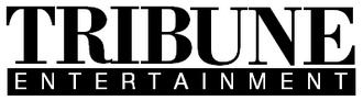 Tribune Entertainment - Image: Tribune Entertainment