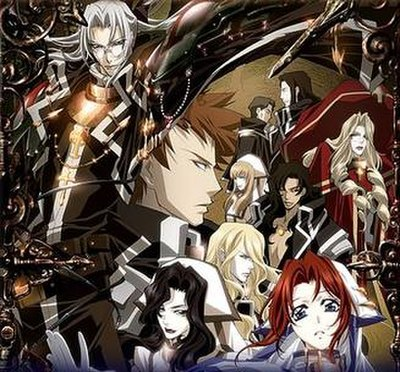 List of Trinity Blood characters - Wikipedia, the free encyclopedia