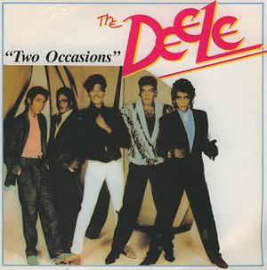 Two Occasions - Image: Two Occasions
