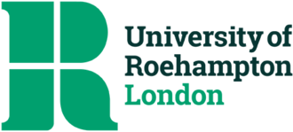 University of Roehampton - Image: University of Roehampton logo