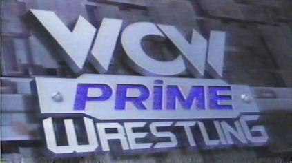 WCW Prime Logo