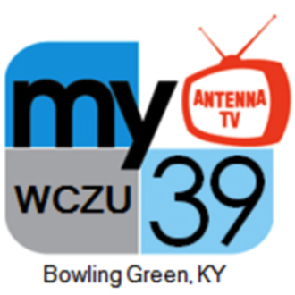 WCZU-LD - Image: WCZU LD Logo