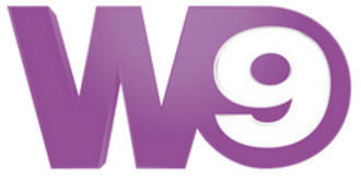 W9 (TV channel) - Image: W 9 logo