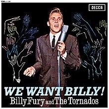 Afbeeldingsresultaat voor Fury Billy - We want Billy