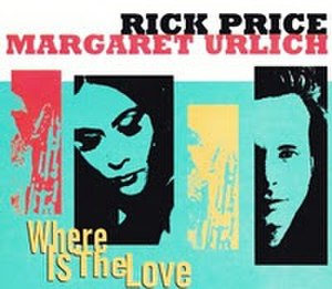 Where Is the Love - Image: Where is the Love Price and Urlich