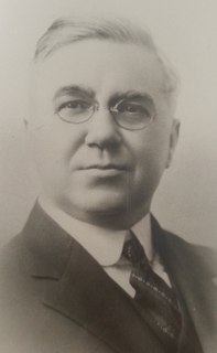 W. A. Fry Canadian sport administrator and newspaper publisher