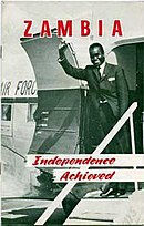 History of Zambia - Wikipedia, the free encyclopedia
