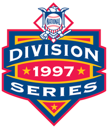 1997 National League Division Series logo.png