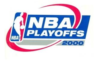 2000 NBA Playoffs - Image: 2000NBAPlayoffs