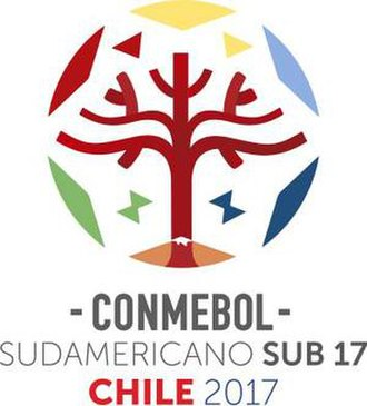 2017 South American Under-17 Football Championship - Image: 2017 South American Under 17 Football Championship