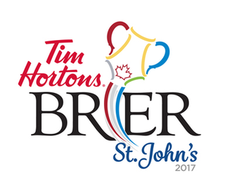2017 Tim Hortons Brier