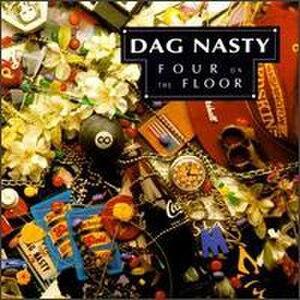 Four on the Floor (Dag Nasty album) - Image: 333185 dag four 06 01