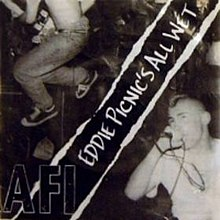 AFI - Eddie Picnic's All Wet cover.jpg