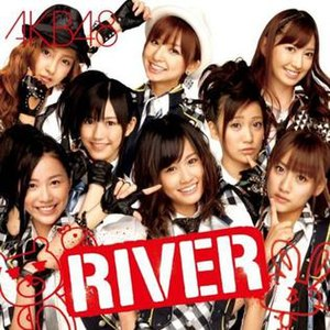 River (AKB48 song) - Image: AKB48 RIVER Theater Edition (NMAX 1087) cover