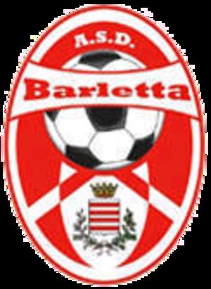 A.S.D. Barletta 1922 - Image: ASD Barletta