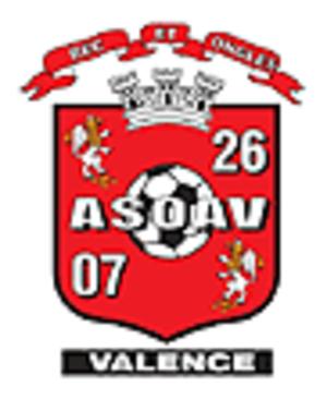 ASOA Valence - Logo