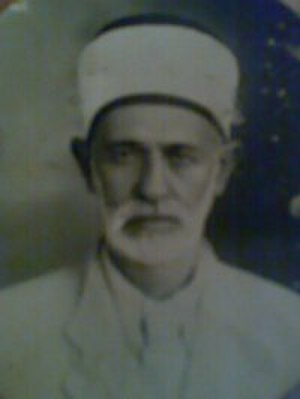 Abdul Qader al-Keilani - Abdul Qader al-Keilani, scholar, congressman and nationalist