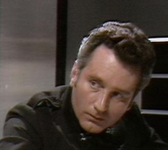 Dennis Chinnery - in Doctor Who: Genesis of the Daleks (1975)
