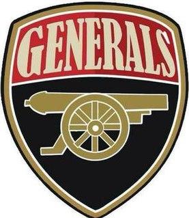 Adelaide Generals