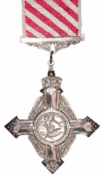 Air Force Cross (United Kingdom) - Air Force Cross (UK)