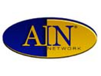 American Independent Network - American Independent Network logo