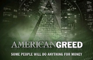 <i>American Greed</i>