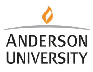 university in Anderson, Indiana, USA