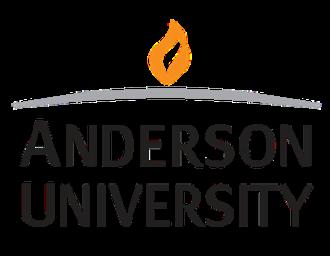 Anderson University (Indiana) - Image: Anderson University Logo