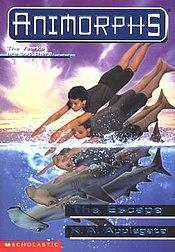 The Escape Applegate Novel Wikipedia