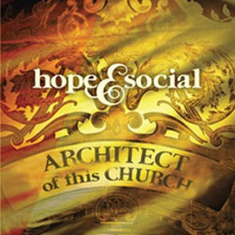 Architect of This Church - Image: Architect of this Church album cover