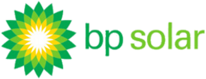 BP Solar - Image: BP Solar logo