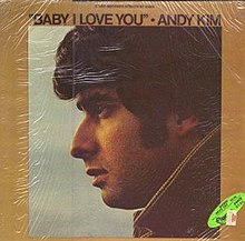 Andy Kim - Rainbow Ride / Resurrection