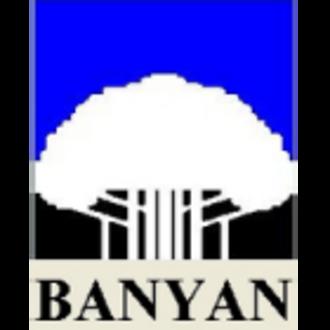 Banyan Systems - Image: Banyan Systems logo