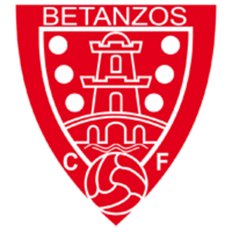 Betanzos CF - Image: Betanzos CF
