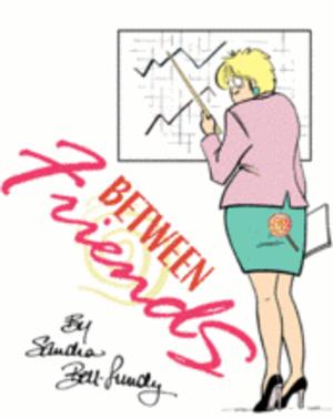 Between Friends (comics) - Between Friends