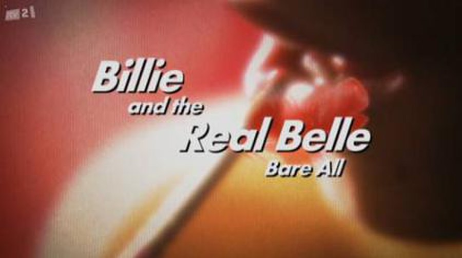 Billie and the Real Belle Bare All