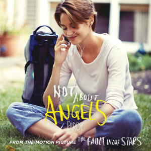 Not About Angels - Image: Birdy Not About Angels (Official Song Cover)