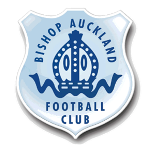 Bishop Auckland F.C. - Image: Bishop Auckland F.C. logo