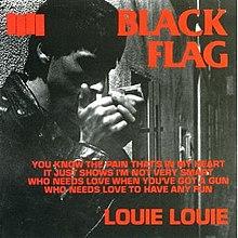 Musta lippu - Louie Louie cover.jpg
