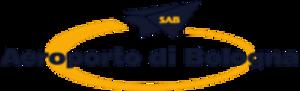 Bologna Guglielmo Marconi Airport - Image: Bologna Airport logo