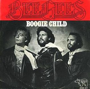 Boogie Child - Image: Boogie Child