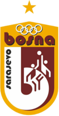 Bosna Royal logo