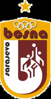 basketball club from Bosnia and Herzegovina