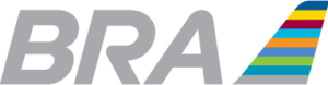 Braathens Regional Airways - Image: Braathens Regional Airways Logo