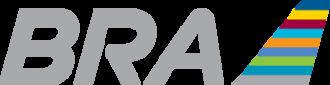 Braathens Regional Airways - Image: Braathens Regional Airways Logo