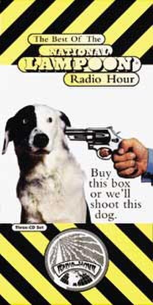 Buy This Box or We'll Shoot This Dog - Image: Buy This Box or We'll Shoot This Dog