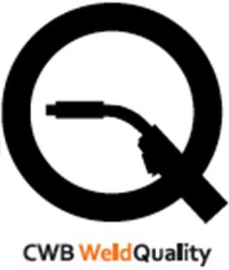 Canadian Welding Bureau - CWB QualityMark