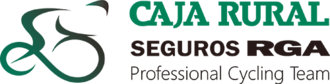 Caja Rural–Seguros RGA - Image: Caja Rural–Seguros RGA logo