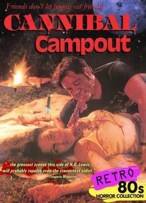 Cannibal Campout - Image: Cannibal Campout